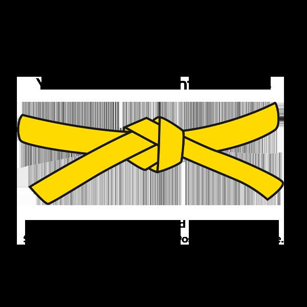 yellow belt mlcc